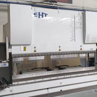 Zakup urządzeń do produkcji central wentylacyjnych